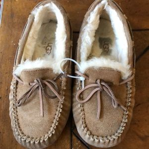 Excellent condition ugg slippers